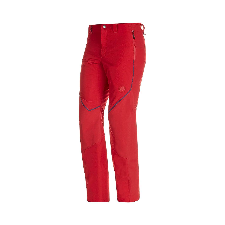 Mammut Scalottas - Pantalones de chándal para Hombre (Forrados ...