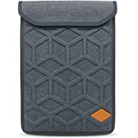 Lymmax Laptop Sleeve Case for 14 Inch HP/Dell/Lenovo/Asus/Acer/Computer Notebook Laptop Case Shockproof Carrying Bag