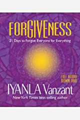 Forgiveness: 21 Days to Forgive Everyone for Everything Paperback