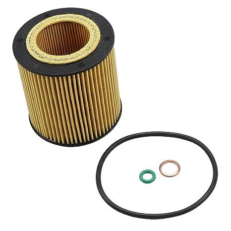 Amazon.com: Beck 041-8195 Arnley - Filtro de aceite de motor ...