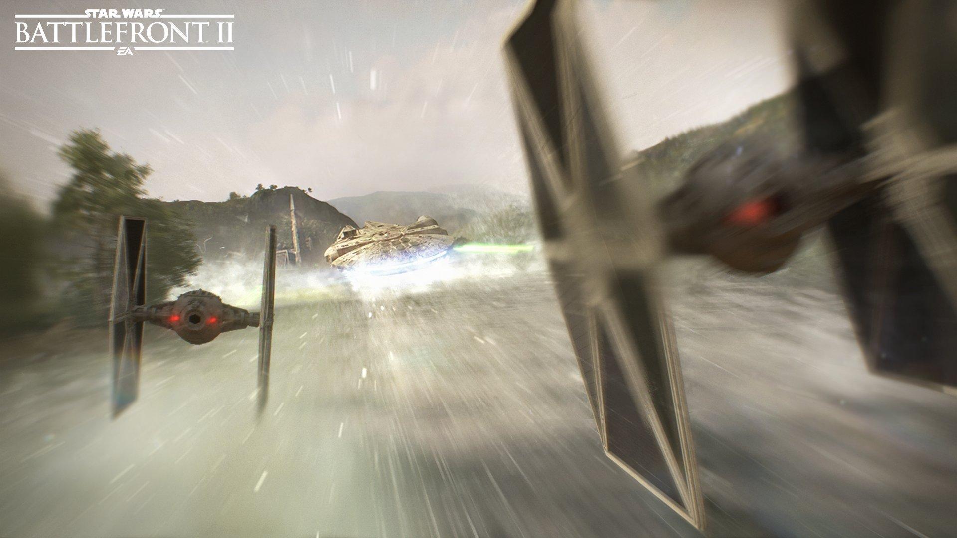 Star Wars Battlefront II - Xbox One [Digital Code]