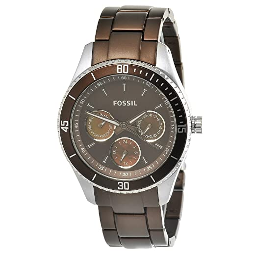 Fossil ES3033 Mujeres Relojes