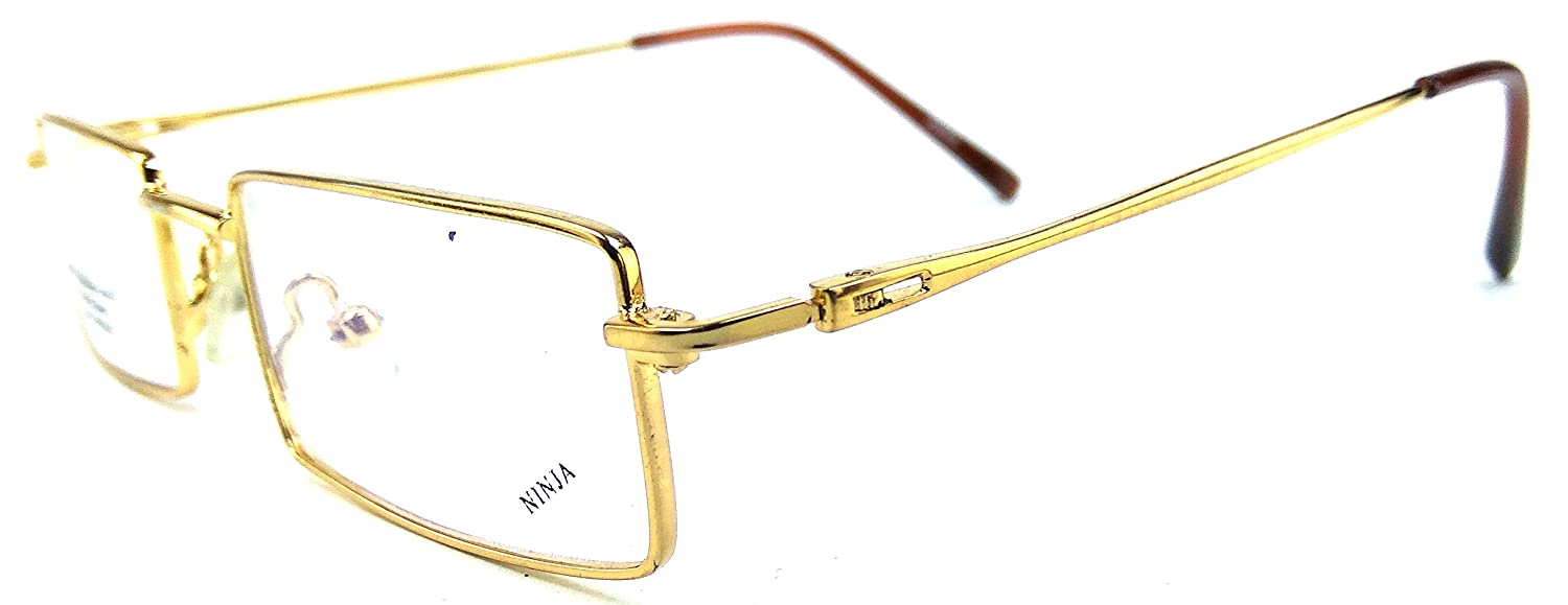 09f15772ecf5 130 - Nayan iCare new look branded rectangular spectacles frames for women  stylish