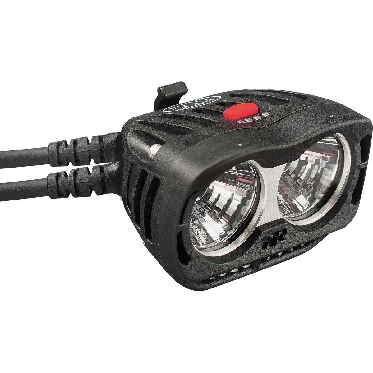 NiteRider Pro 2800 Enduro Remote Black, One Size