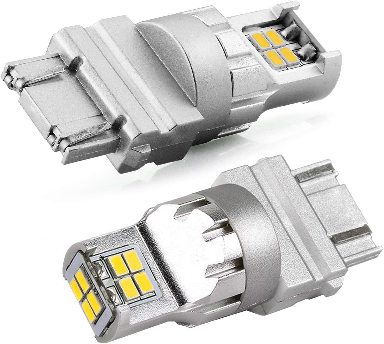 JDM ASTAR High Performance Super Bright 1:1 Design 3020 Chips 3056 3156 3057 3157 4057 4157 White LED Bulbs
