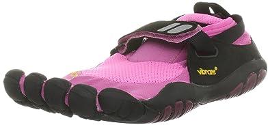 best service a6dfb 09ee1 Vibram FiveFingers Trek Sport Running Shoes - 5.5 - Pink