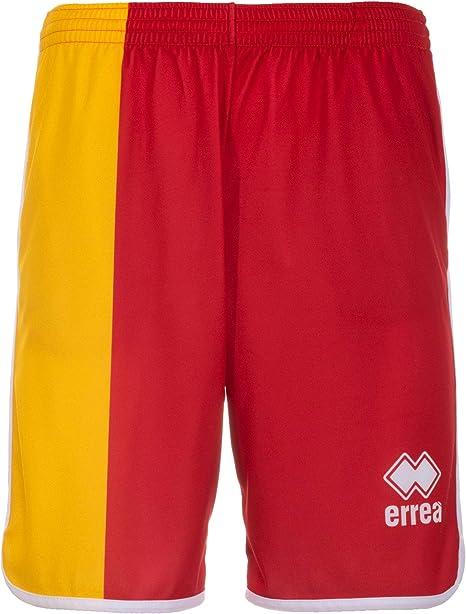 Errea Essential SS19 Man Bermuda Flag España Pantalón Corto L: Amazon.es: Deportes y aire libre