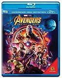 Avengers: Infinity War - BD