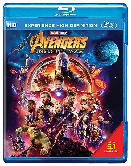 avengers infinity war full movie in hindi download torrent