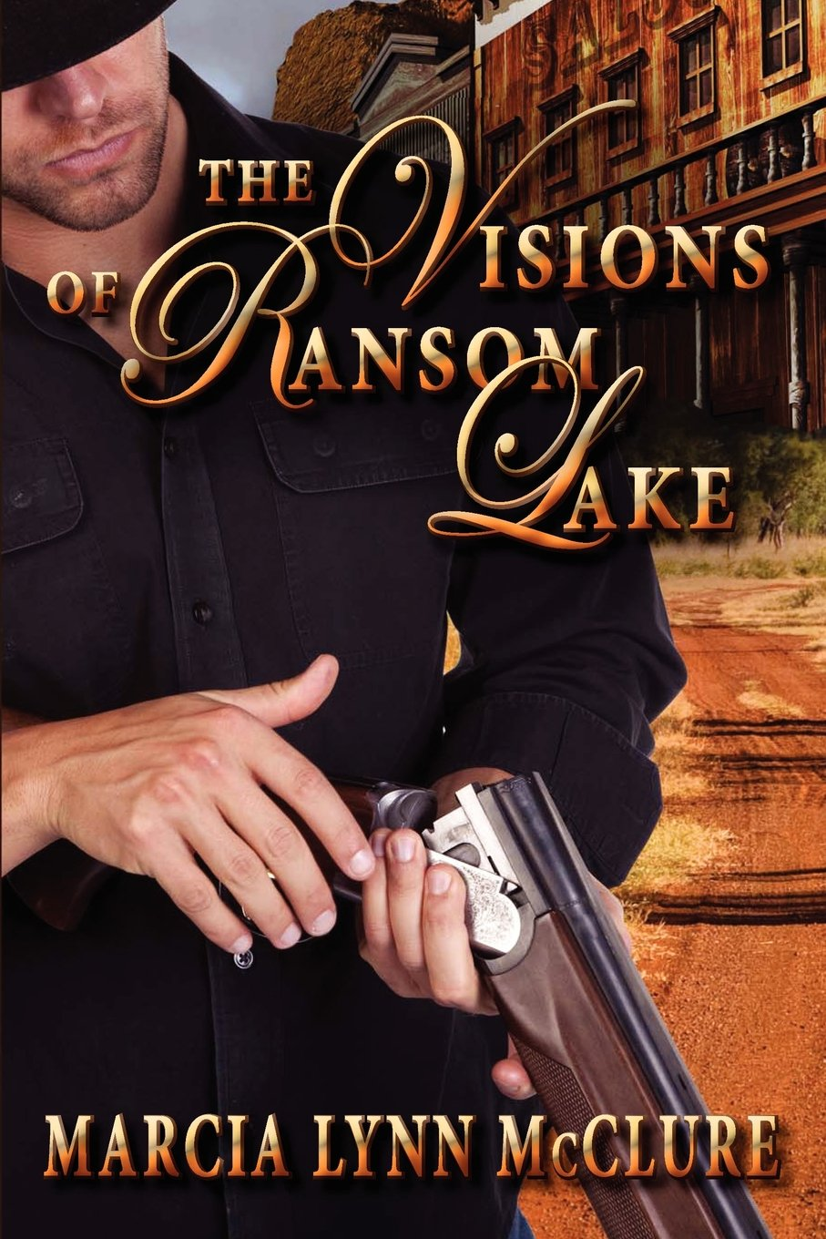 Download The Visions of Ransom Lake PDF