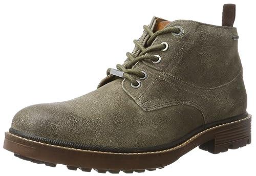 Pepe Jeans Vivek Med Rustic, Botas Clasicas para Hombre: Amazon.es: Zapatos y complementos