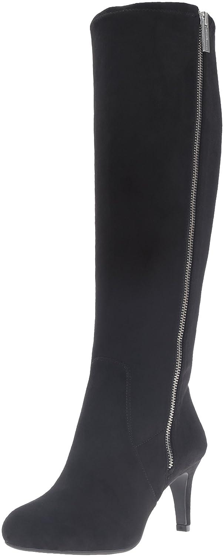 BCBGeneration Women's Bg-Rocko Slouch Boot B01EWBM4WY 7.5 B(M) US Black