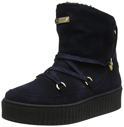 Tommy Hilfiger Cozy Warmlined Suede Boot e0eb149de50