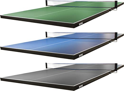 Martin Kilpatrick Ping Pong Table for Billiard Table - Best Durable Construction
