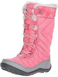 2773cbffd Girl s Snow Boots
