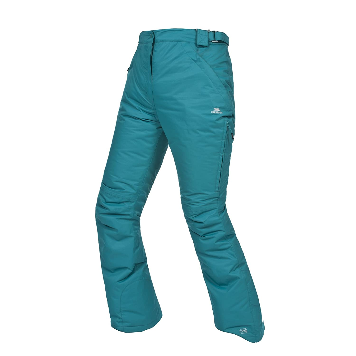 110d2eb63b Amazon.com  Trespass Womens Ladies Lohan Waterproof Ski Pants Trousers   Clothing