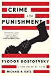 Crime and Punishment – A New Translation