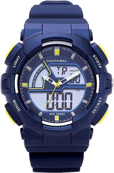 Reloj Cronógrafo para Hombre Cannibal CD264-05