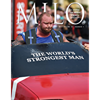 MILO: A Journal For Serious Strength Athletes, Vol. 23, No. 1 (English Edition)