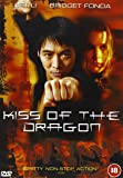 Kiss of the Dragon [DVD] [Import]