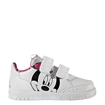 Disney Bã©bã© Minnie Chaussures AltasportSport Adidas vfgYmIb76y