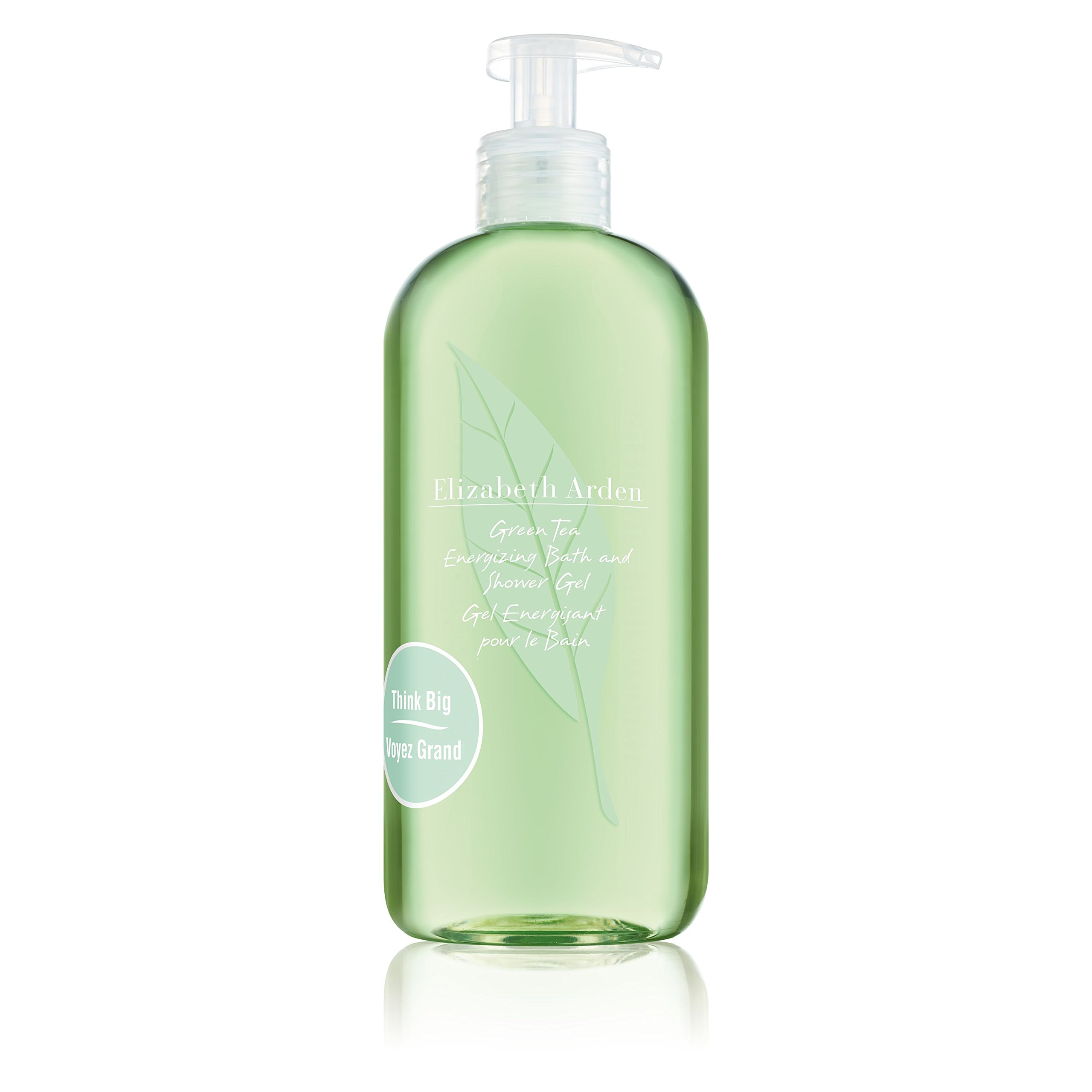 GREEN TEA E. ARDEN GEL DOUCHE 500 ML product image