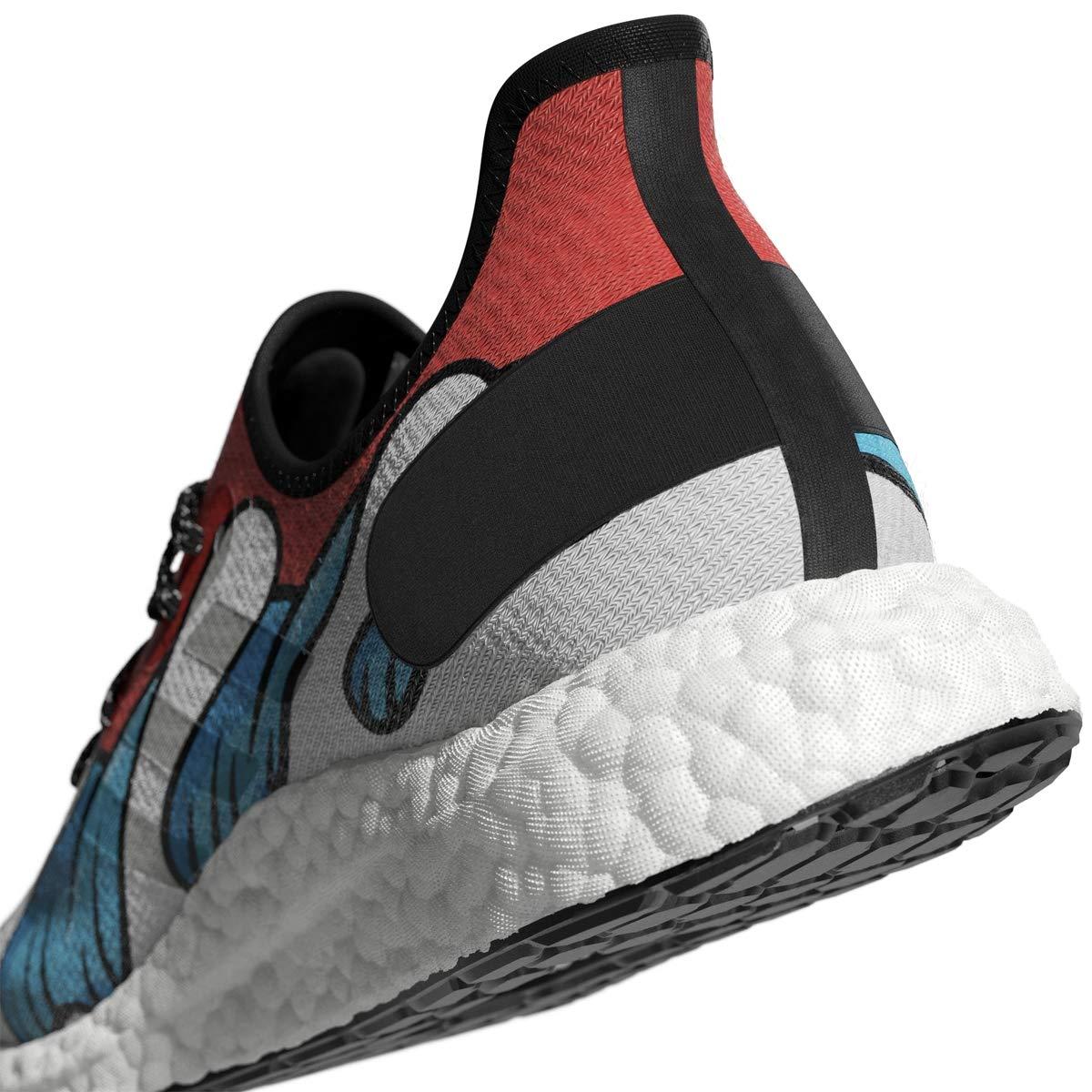 ef4a00ea Amazon.com | adidas SPEEDFACTORY AM4 L.A. Aaron Kai Shoe - Men's Running |  Running