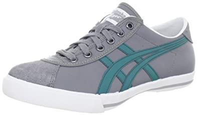 a1a7f562681a3 Amazon.com: Onitsuka Tiger Rotation 77 Fashion Sneaker,Grey/Dark ...
