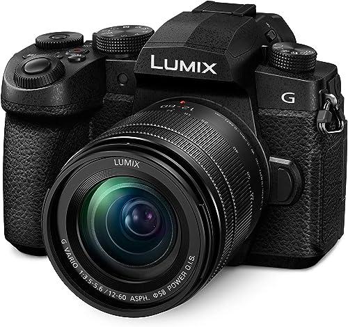 Panasonic Lumix G90 / G95