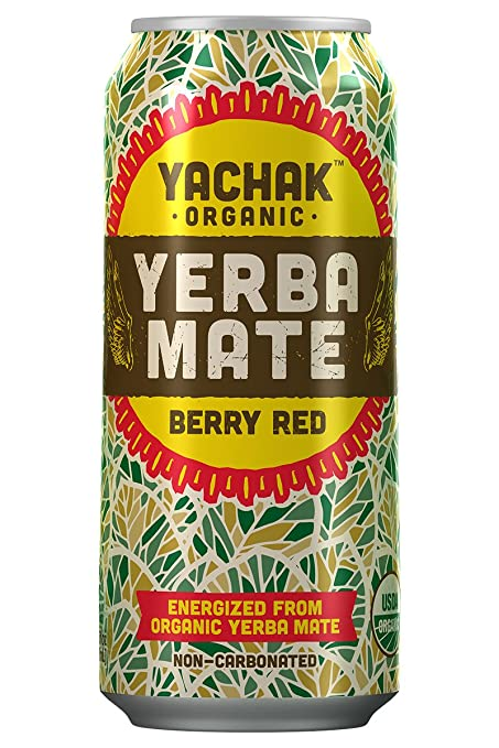 Yachak Yerba Mate Bebida: Amazon.com: Grocery & Gourmet Food