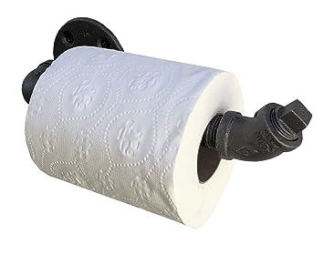 Amazon.com: DIY cartel Industrial tubo de papel higiénico ...