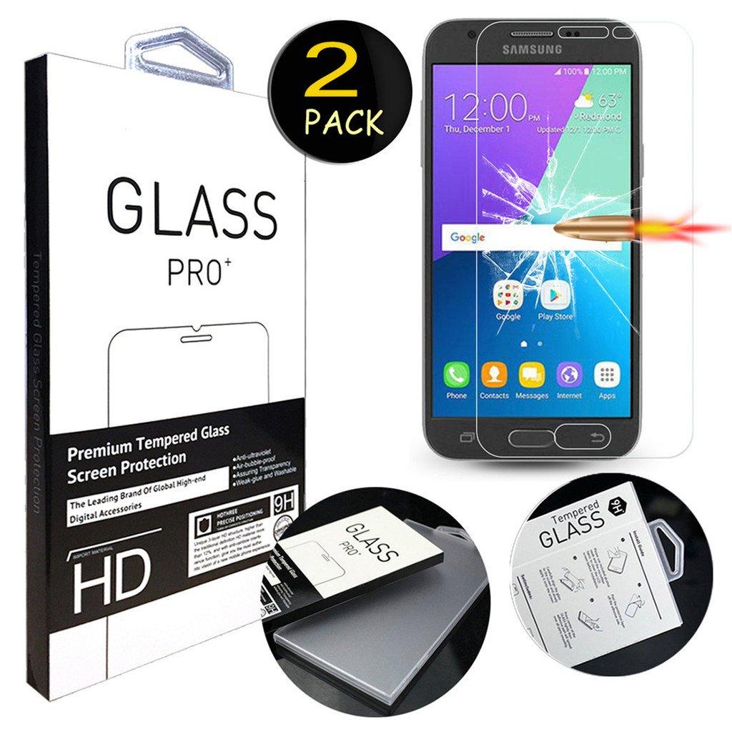 Amazon com: (1 Pack) for Samsung Galaxy J3 Prime / J3 Emerge