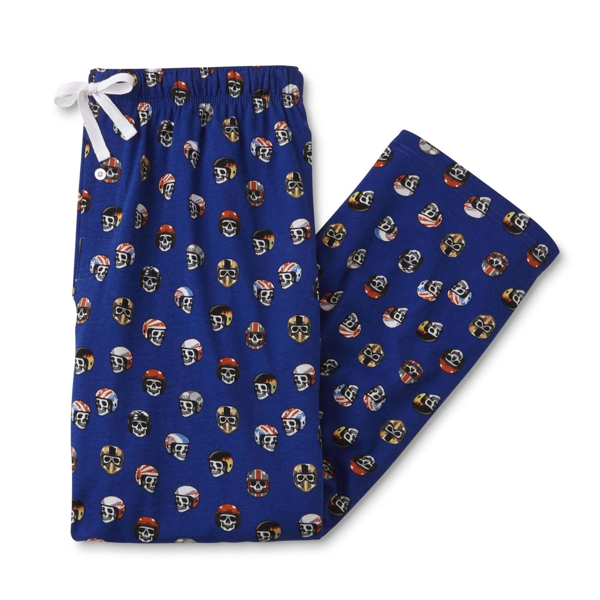 KingSize Mens Big /& Tall Licensed Novelty Pajama Pants