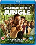 Welcome to the Jungle [Blu-ray] [Region Free]