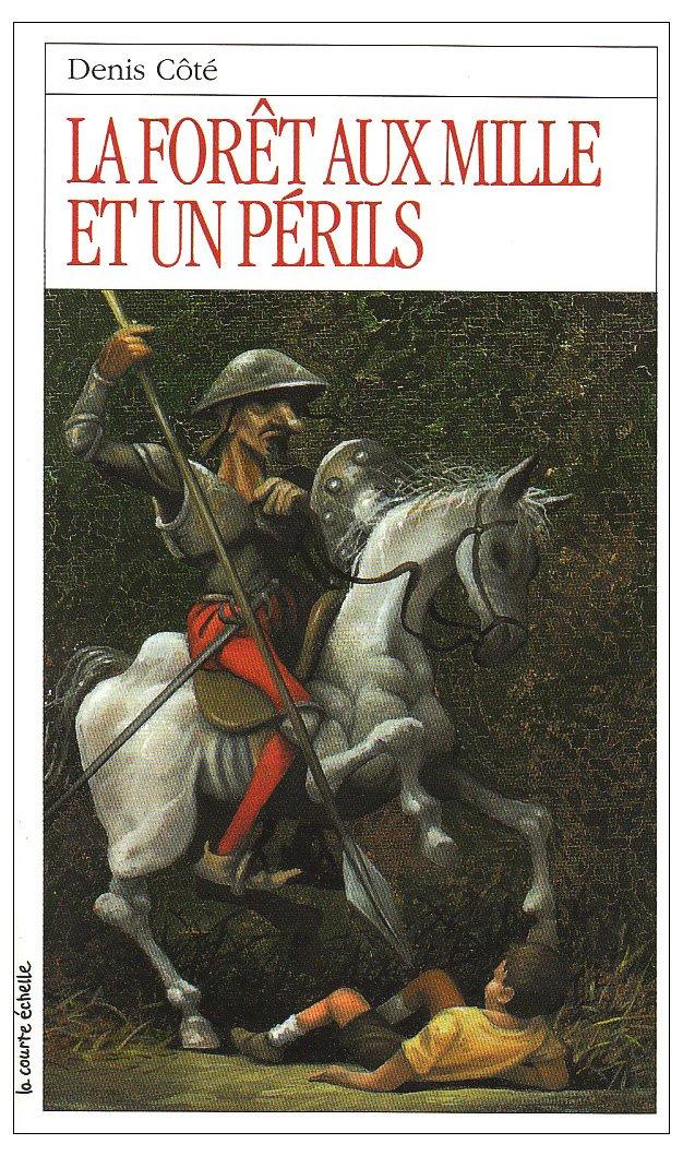 Download LA Foret Aux Mille Et UN Perils: Tome 1 (Roman Jeunesse, 127) (French Edition) ebook