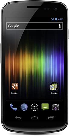 Samsung Galaxy Nexus i9250 - Smartphone libre Android (pantalla ...