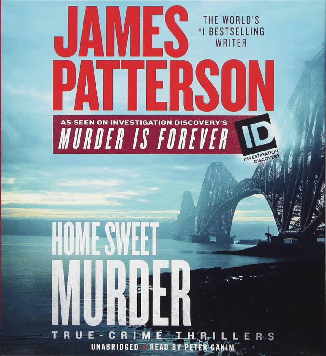 Home Sweet Murder (James Patterson's Murder Is Forever) PDF