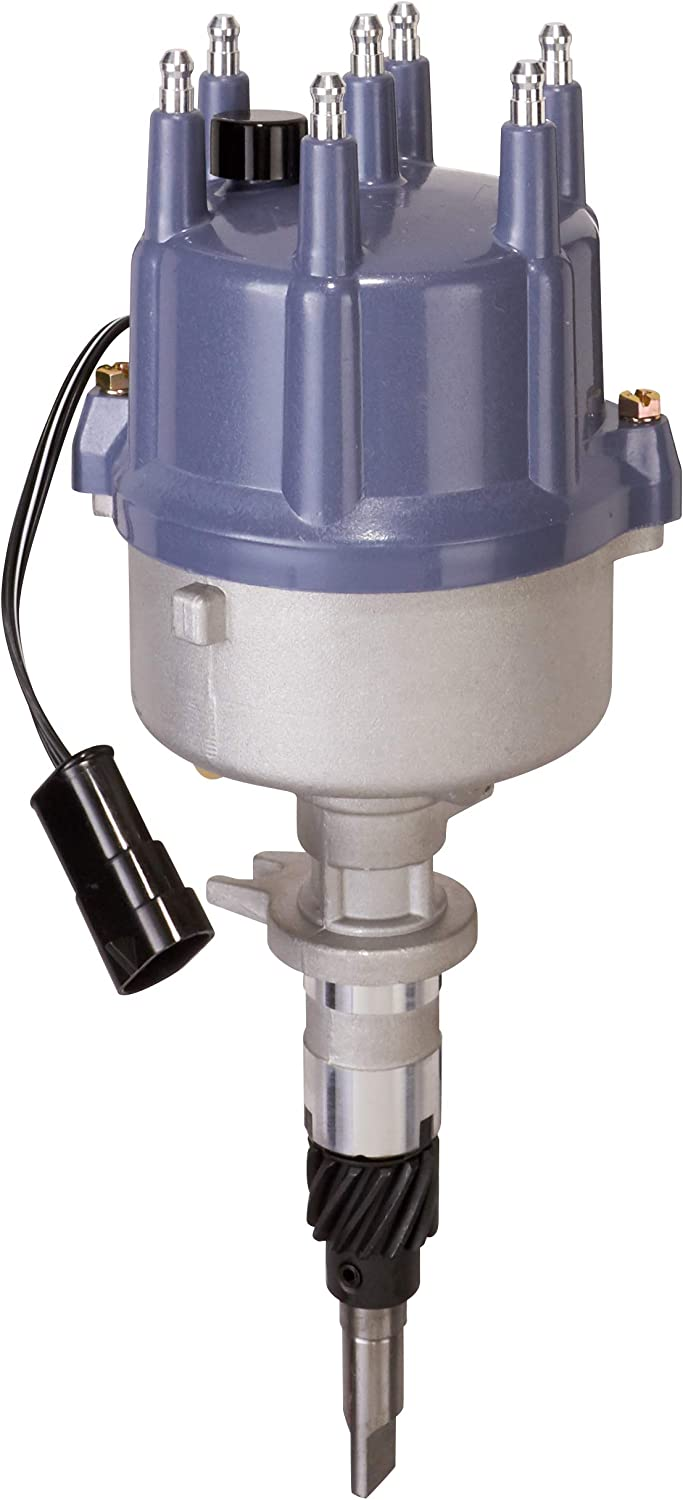 Richporter Technology by Spectra Premium CH03 Distributor