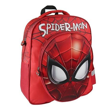 Spiderman 2100001987 Mochila Infantil
