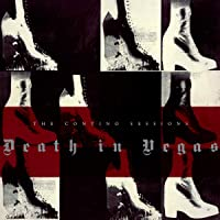 CONTINO SESSIONS -CLRD-