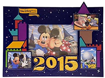 walt disney world 2015 frame