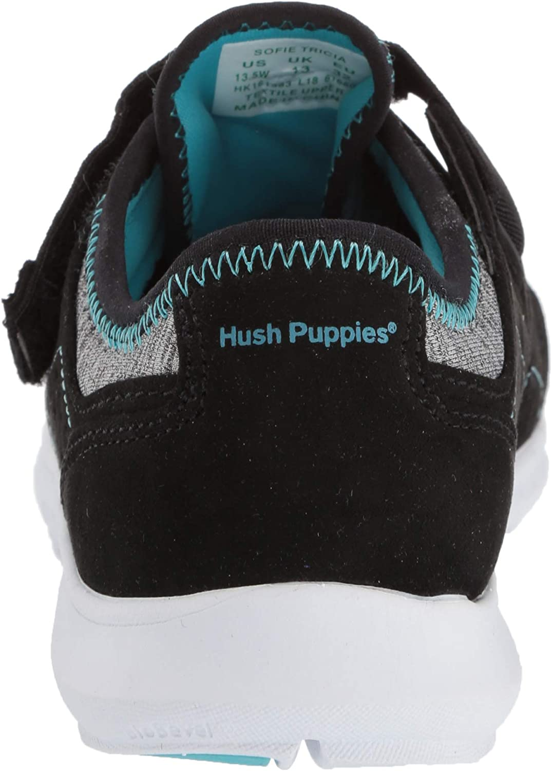 Hush Puppies Kids Sofie Tricia Sneaker