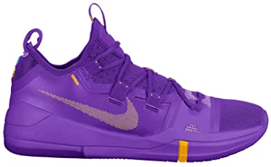 5ff9fa4145f5 Image Unavailable. Image not available for. Color  Nike Kobe Ad Mens  Ar5515-500 Size 12