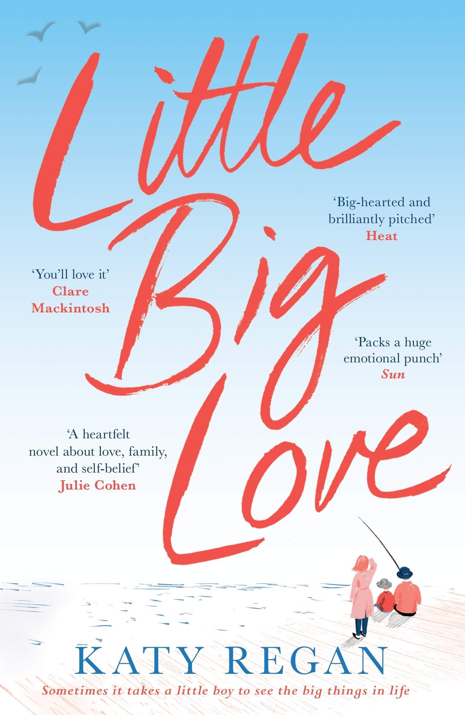 Little Big Love: Amazon.es: Regan, Katy: Libros en idiomas extranjeros