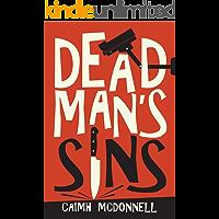 Dead Man's Sins (The Dublin Trilogy Book 5)