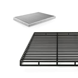 Best Low Profile Box Springs 2019 Top Picks Reviews And