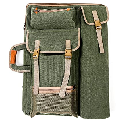 Bolsas Transporte Campo, Stillshine Vintage Canvas 4K ...
