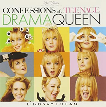 confessions of a teenage drama queen full movie watch online free