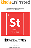 The Science of Story: Brand is a Reflection of Culture