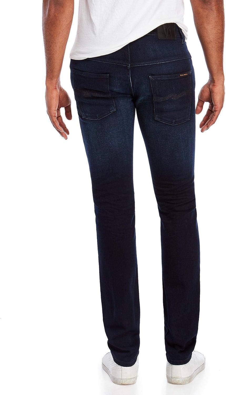 Nudie Jeans Thin Finn 112141 Vaqueros Unisex